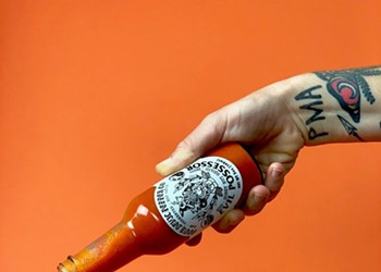 Burning Down the House: 6 Hudson Valley Hot Sauce Brands