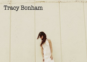 CD Review: Tracy Bonham's Wax & Gold