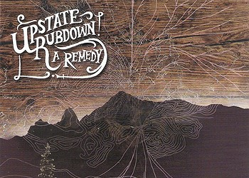 """CD Review: Upstate Rubdown's """"A Remedy"""""""