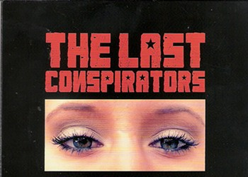 """CD Review: The Last Conspirators' """"Hold That Thought Forever"""""""