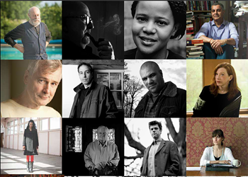 Booking It: 12 Years of Hudson Valley Literary Bounty