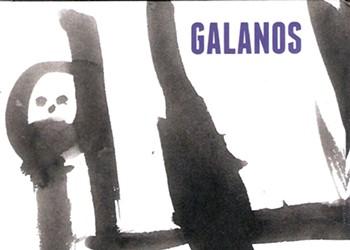 Galanos — <i>Deceiver Receiver</i>   Album Review