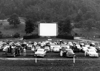 Where to Catch Outdoor Movies This Summer in the Hudson Valley