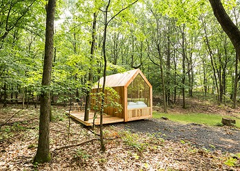 Gather Greene: Hudson Valley's Newest Nature Retreat Site