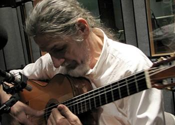 GoFundMe Page Set to Help Woodstock Guitarist Peter Walker After Fire