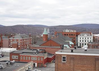 The Arts Lead Poughkeepsie's Transformation