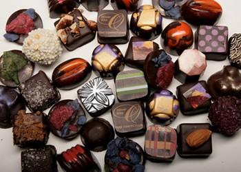 6 Hudson Valley Chocolatiers to Sweeten Your Valentine's Day