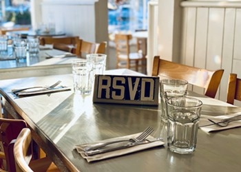 Nibble Your Way into Spring at these 4 Hudson Valley Restaurants