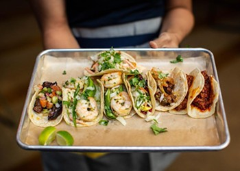Hudson Taco in Newburgh Offers a Twist on Mexican Street Food with River Views