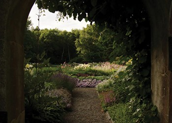The Horticultural Legacy of Master Gardener Beatrix Farrand