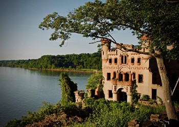 7 Historic Sites and Abandoned Ruins to Explore in the Hudson Valley