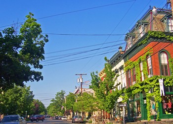 4 Hudson Valley Towns Just A Train Ride Away