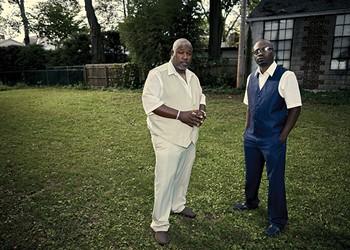 Kingston Community Leaders: Frank Waters