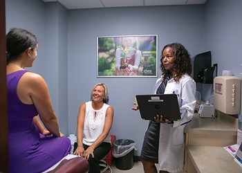 Maternity Care 2.0: Columbia Memorial Health & Albany Med Team Up to Deliver Better Care