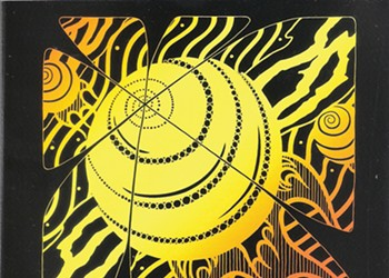 Album Review: Geezer   Spiral Fires