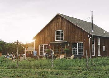 How to Spend A Stellar Weekend in Bucolic Accord