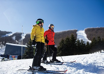 All Downhill From Here: Hudson Valley Ski Resort Updates for the 2020 Season