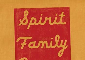 Album Review: Spirit Family Reunion   Ride Free