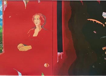 A Jan Sawka Retrospective at the Dorsky Museum