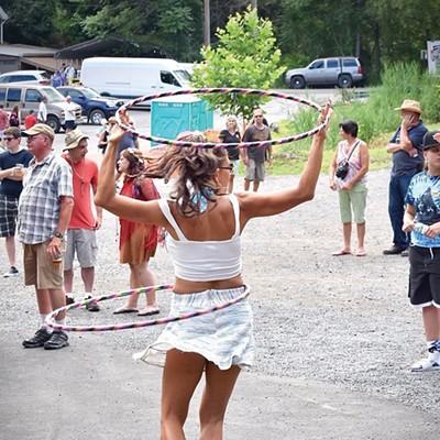 Rosendale Street Festival