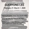Gueryung Lee: Opening Reception @ womenswork.art