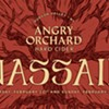 Angry Orchard Wassail @ Angry Orchard