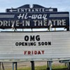 Drive-In Theaters Are the First Hudson Valley Entertainment Venues to Reopen