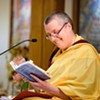 Free Online Meditation Modern Buddhism 10-minute Podcasts - no sign up, no subscription, no ads @
