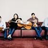 Calidore String Quartet: Livestream @