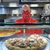 The pizza shop at Adam's Fairacre Farms