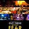 Out There Without Fear: Jamaica's Dancehall @
