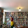 Turning the Page on the Pandemic: Local Bookstores vs. COVID