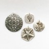 Intro to Silver Clay (online workshop) @