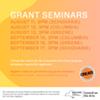 CREATE Grants Info Session @