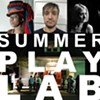 SUMMER PLAY LAB: Newly Commissioned Works-in-Progress at Ancram Opera House @