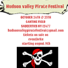 Hudson Valley Pirate Festival @ Cantine Memorial Sports Complex