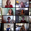 At the Design Table: Women in Male-Dominated Design Spaces