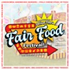Drive-Thru Fair Food Festival @ Orange County Fairgrounds
