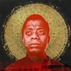 Chapter & Verse: The Gospel of James Baldwin @