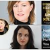 """Women in Suspense"" - Aimee Molloy & Nicola Maye Goldberg, in conversation with Carol Goodman @"