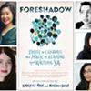 "Hudson Valley YA Society: Emily X. R, Pan & Nova Ren Suma - ""FORESHADOW: Stories to Celebrate the Magic of Reading and Writing YA,"" with Tanya Aydelott, Tanvi Berwah & Gina Chen. @"
