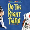 Screening & Discussion of Spike Lee's Do The Right Thing with Barry Alexander Brown @ PS21: Performance Spaces for the 21st Century