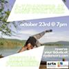 """""""A-Y/dancers at Long Dock Park"""" Virtual Premiere @"""