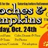 Pooches & Pumpkins @ Stone Ridge Orchard