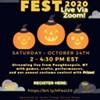Halloween Fest 2020 @