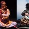 Steve Gorn, Flute and Mir Naqibulislam, Tabla @