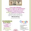 Rhinebeck $10 Fest @