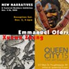 New Narratives: Emmanuel Ofori/Xuewu Zheng @ Queen City 15
