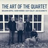 Album Review: Benjamin Koppel | Kenny Werner | Scott Colley | Jack DeJohn - The Art of the Quartet & Benjamin Koppel - The Ultimate Soul & Jazz Revue