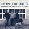 Album Review: Benjamin Koppel | Kenny Werner | Scott Colley | Jack DeJohn - The Art of the Quartet & Benjamin Koppel - The Ultimate Soul & Jazz Revue